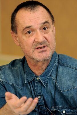 Alexandru Dabija  - AARC