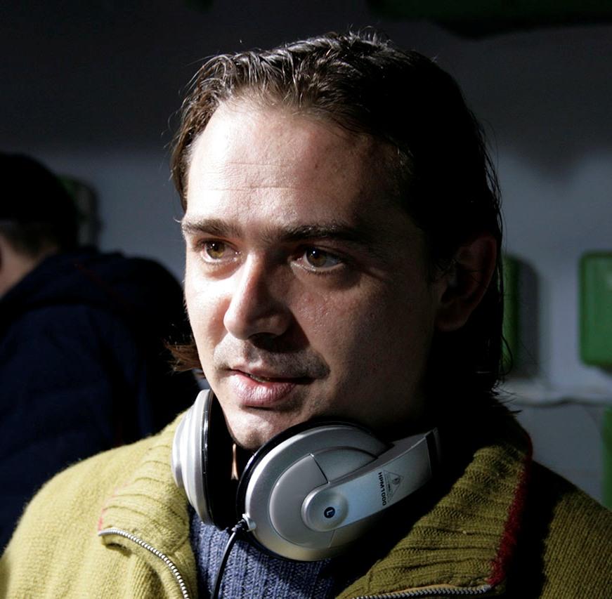 Igor Cobileanski - AARC