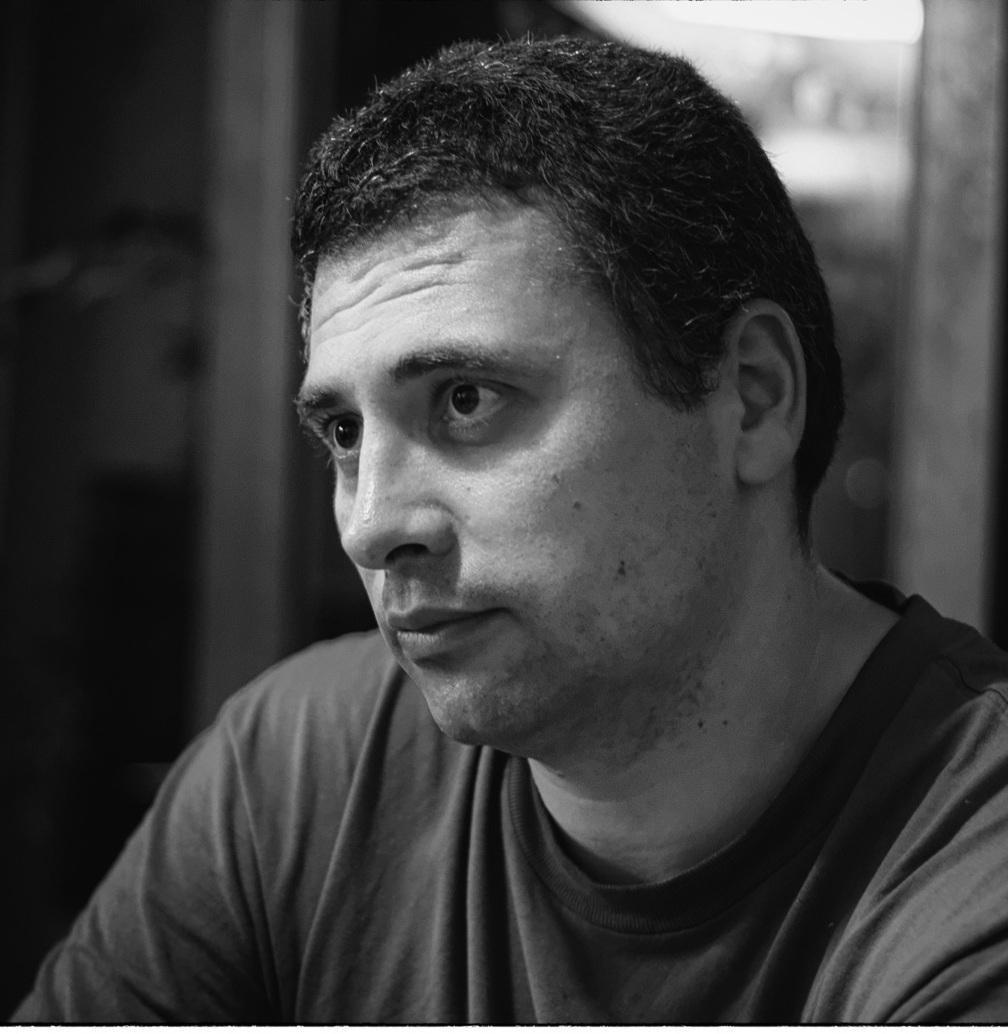 Alexandru Petru Bădeliţă - AARC