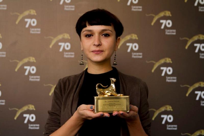 Cristina Hanes - AARC