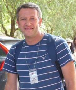 Mihai Ionescu  - AARC