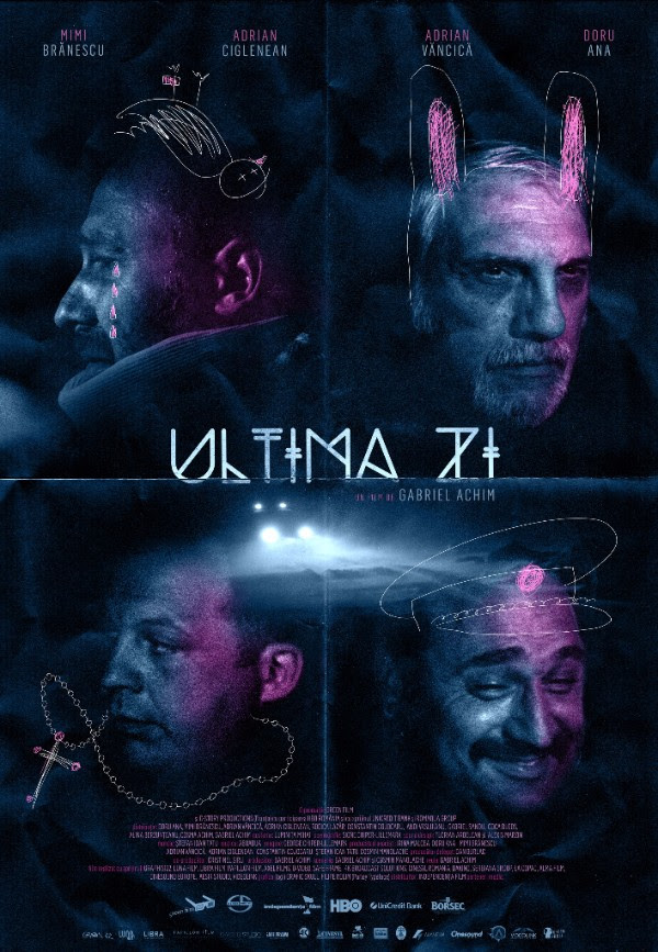 Ultima zi (2015) - Photo