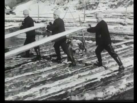 Trei strigăte pe Bistriţa (1962) - Photo
