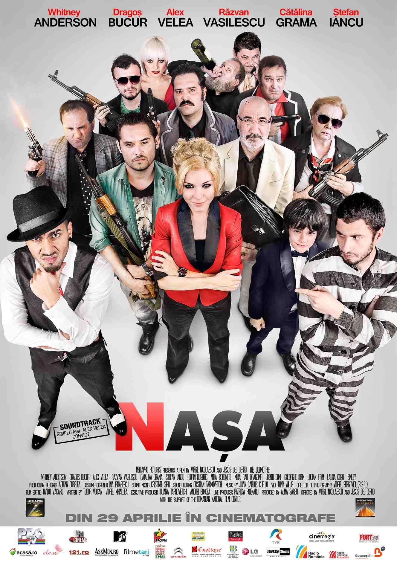 Nașa (2011) - Photo