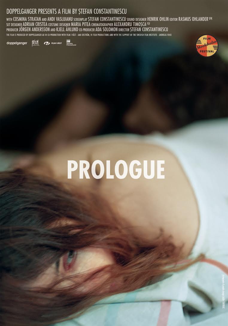 Prologul/ Prologen (2015) - Photo