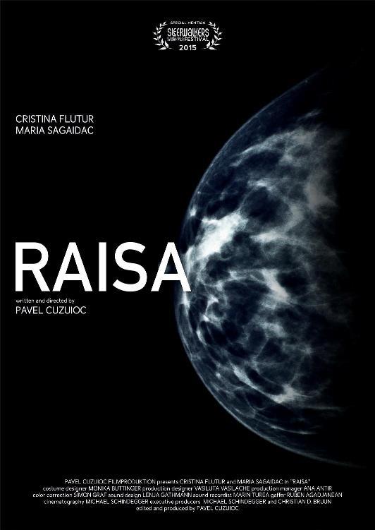 Raisa (2015) - Photo
