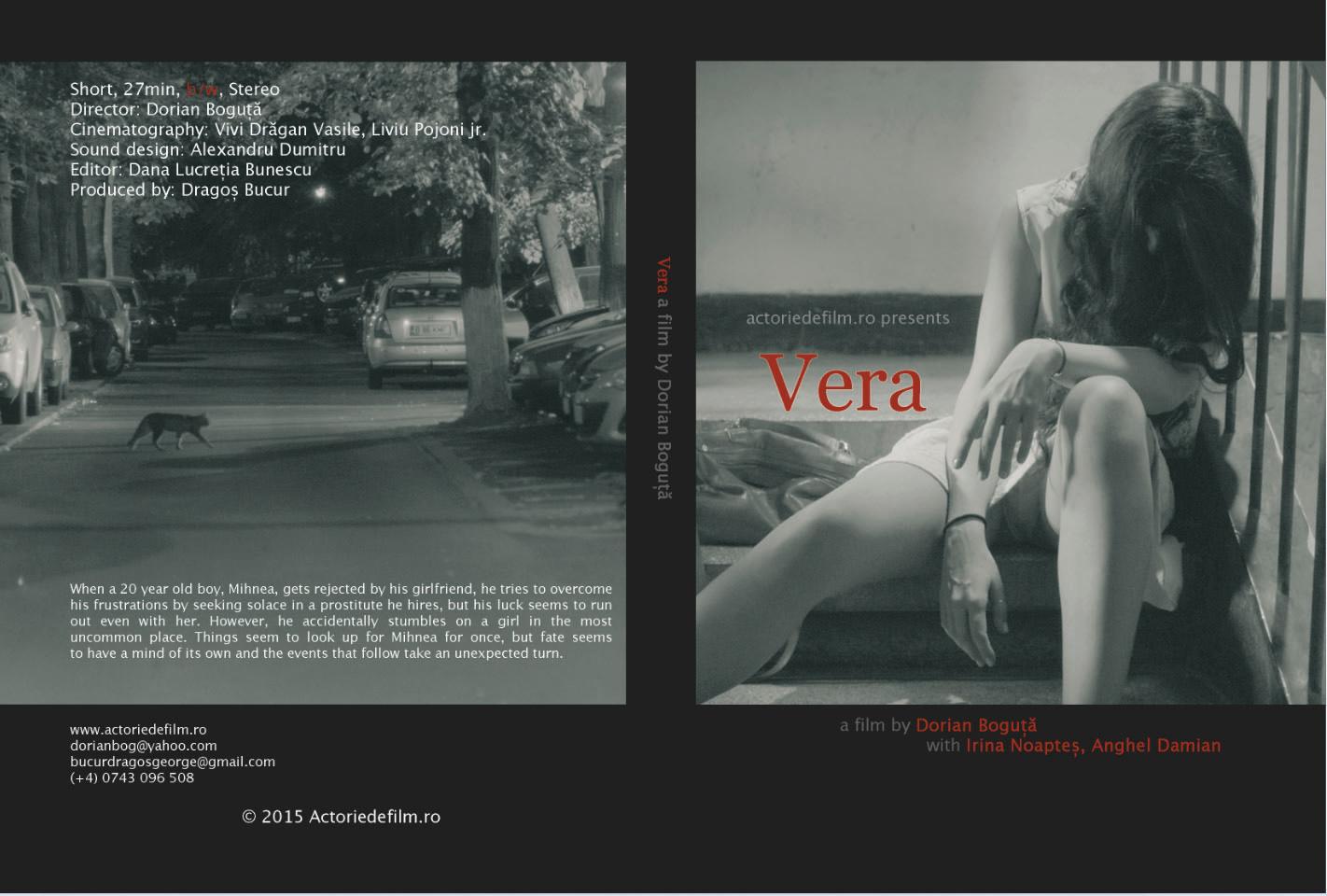 Vera (2015) - Photo