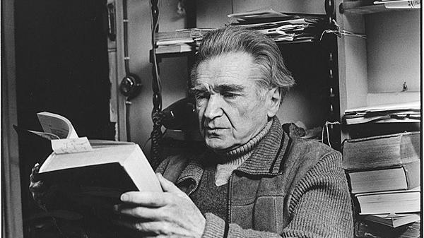 Petre Țuțea - Emil Cioran. O întâlnire posibilă (1991) - Photo