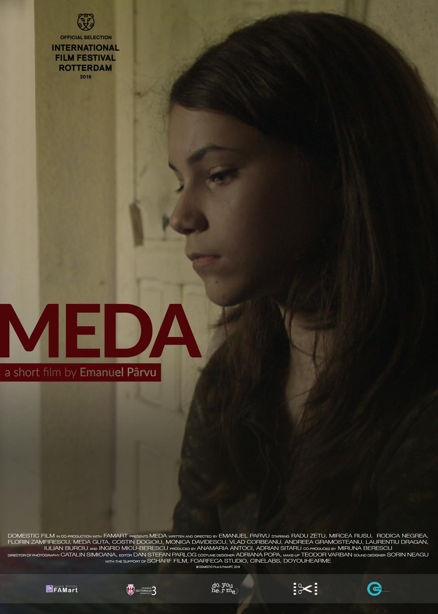 Meda (2015) - Photo