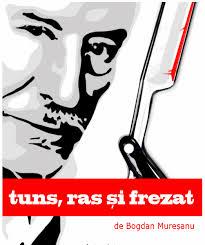 Tuns, ras și frezat (2012) - Photo
