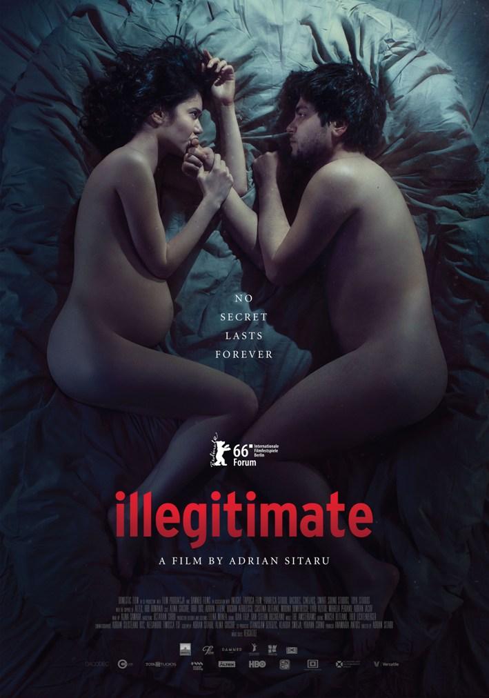 Illegitimate (2015) - Photo