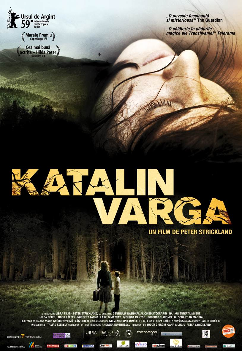 Katalin Varga (2008) - Photo