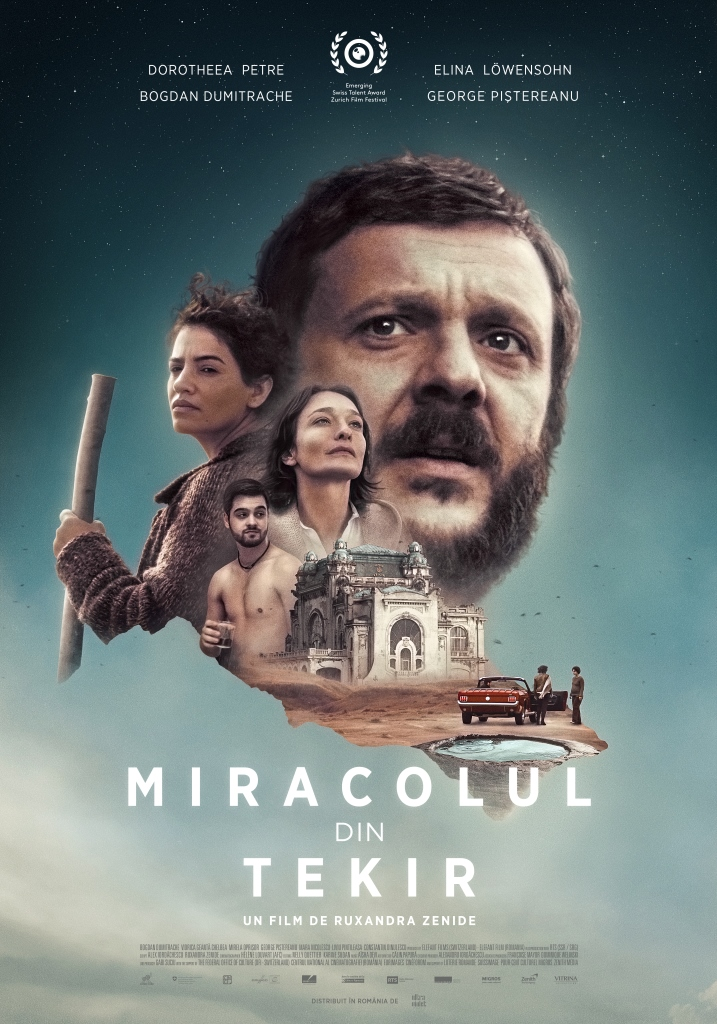 Miracolul din Tekir (2015) - Photo