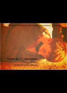 Caseta nr.4 / Alexandra (2013) - Photo
