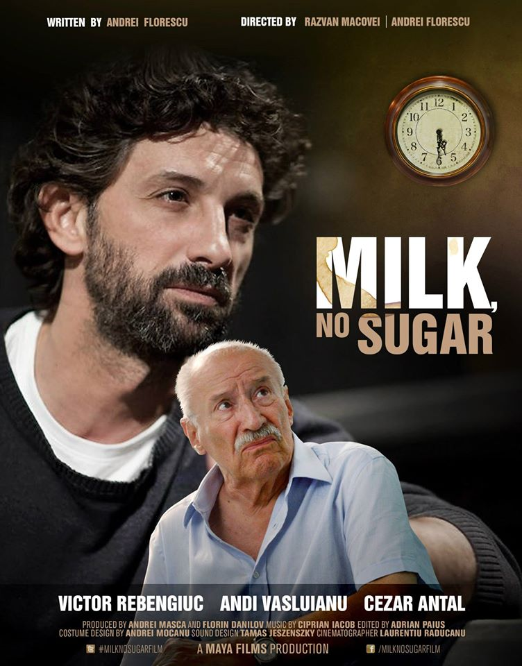 Milk, No Sugar (2014) - Photo