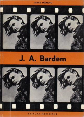 """J.A. Bardem"" - Bibliorama"
