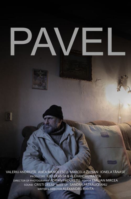 Pavel (2015) - Photo