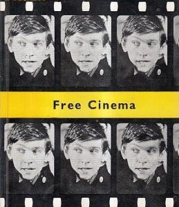 """Free-cinema"" - Bibliorama"
