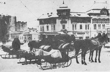 Amintiri bucureştene (1970) - Photo