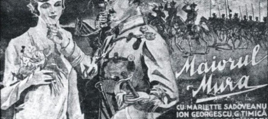 Maiorul Mura (1927) - Photo