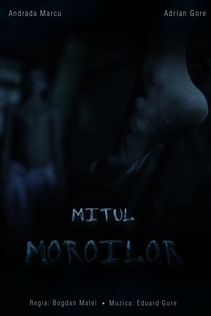 Mitul Moroilor (2015) - Photo