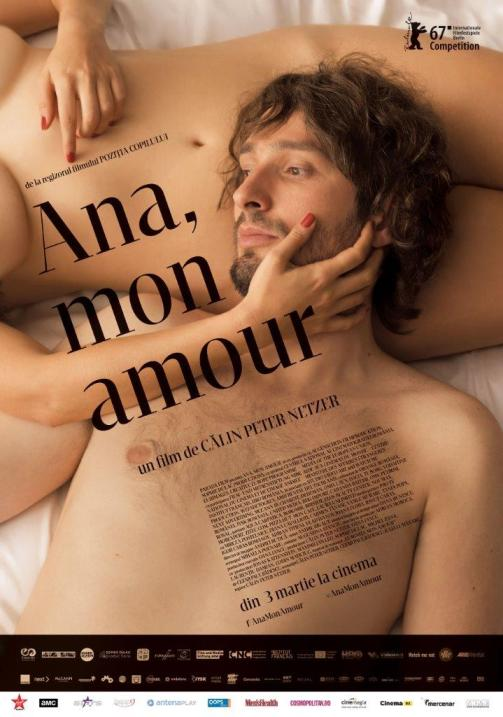 Ana, mon amour (2016) - Photo