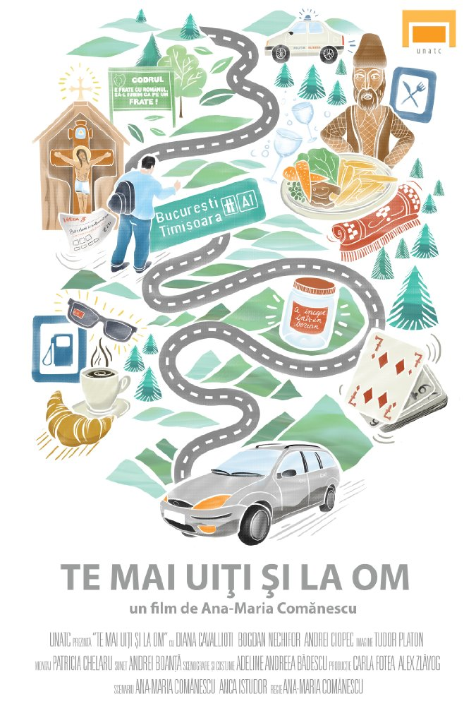 Te mai uiţi şi la om (2015) - Photo