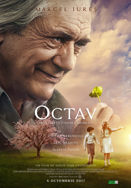 Octav (2017) - Photo