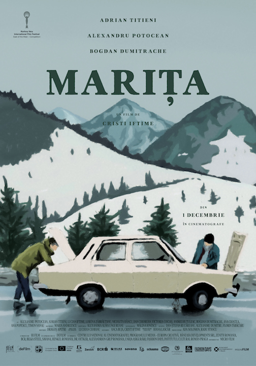 Marița (2017) - Photo