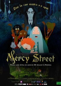 Film-Mercy Street: Strada Speranţei (2016)