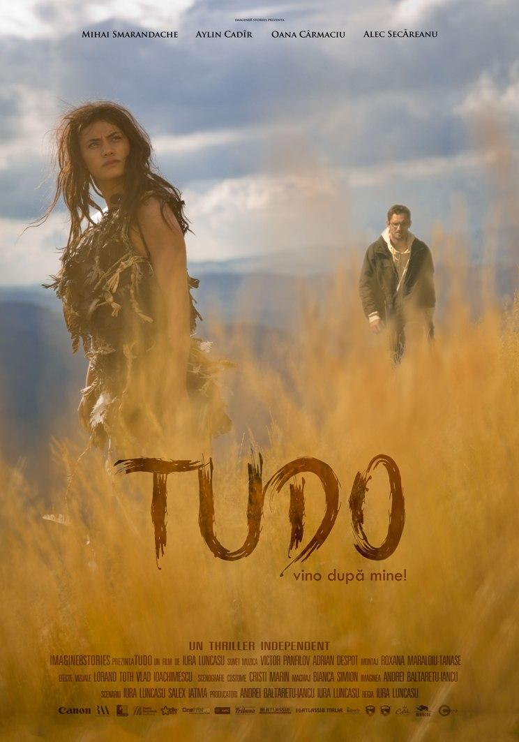 Tudo (2015) - Photo