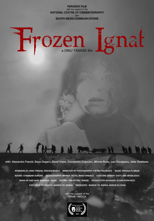 Frozen Ignat (2017) - Photo