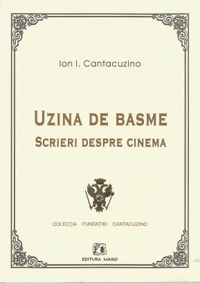 Ion Cantacuzino criticul