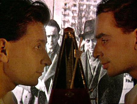 Duo pentru Paoloncel şi Petronom (1994) - Photo