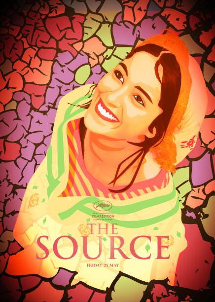 La source des femmes (2011) - Photo