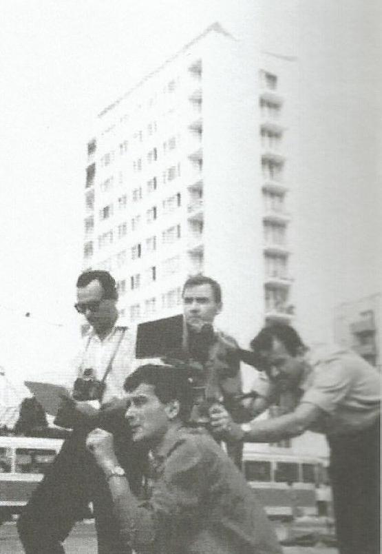Ochii orașului meu (1963) - Photo