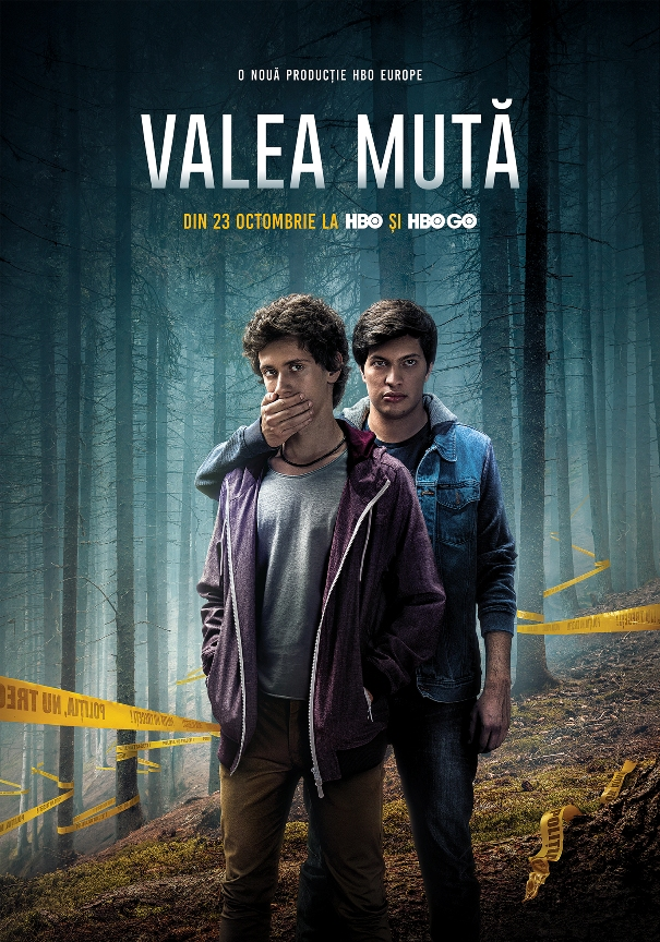 Silent Valley (2016) - Photo