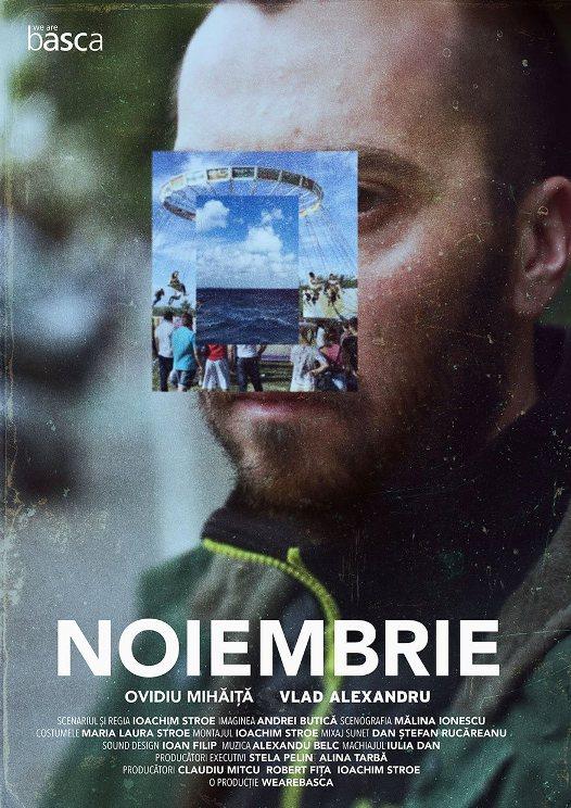 Noiembrie (2016) - Photo