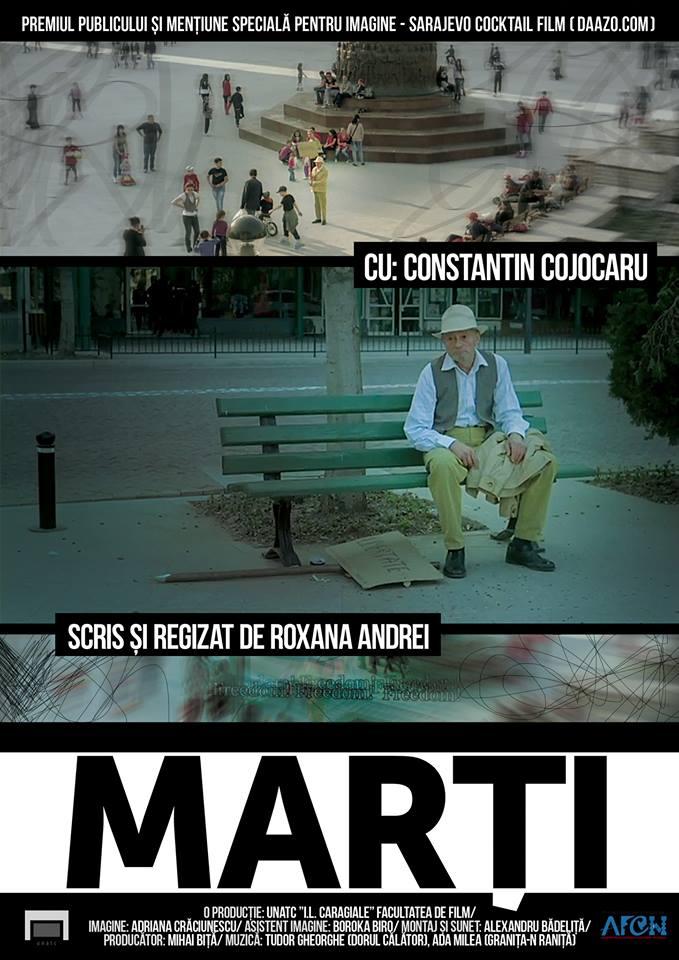 Marți (2012) - Photo