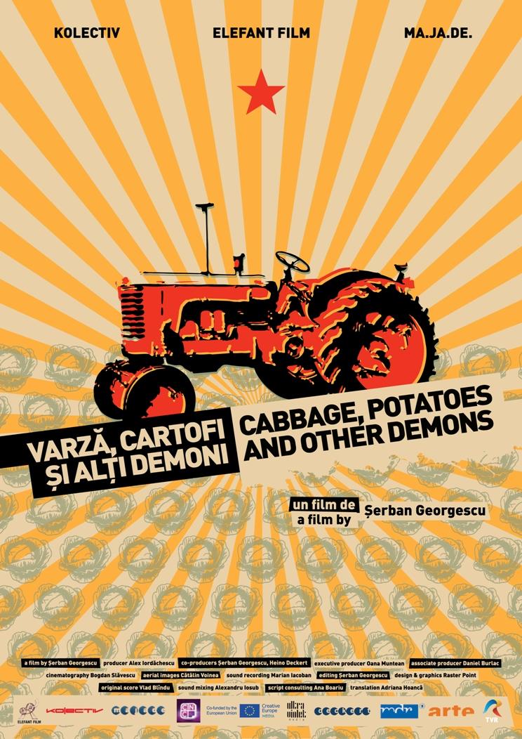 Varză, cartofi și alți demoni (2016) - Photo