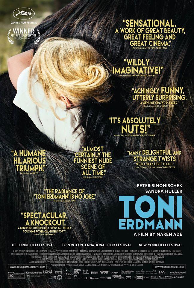 Toni Erdmann (2016) - Photo