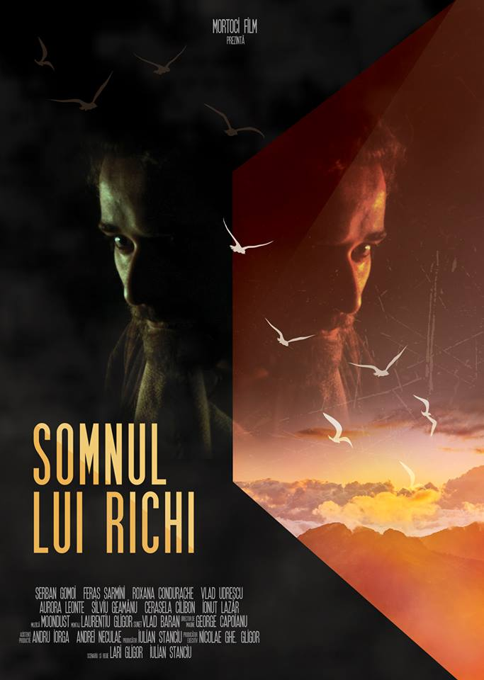Somnul lui Richi (2015) - Photo