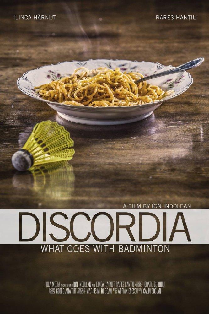 Discordia (2016) - Photo