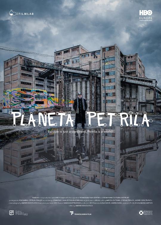 Planeta Petrila (2016) - Photo