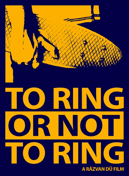 To Ring or Not to Ring (2016) - Photo