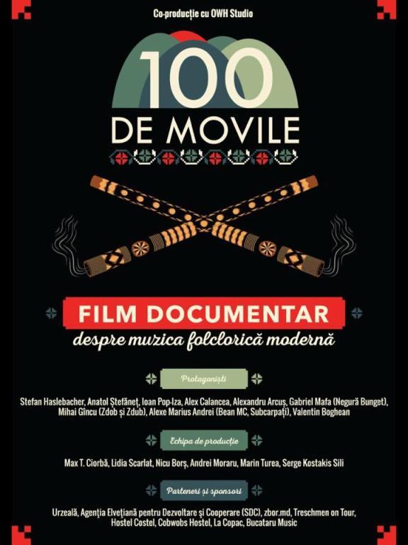 100 de movile (2015) - Photo