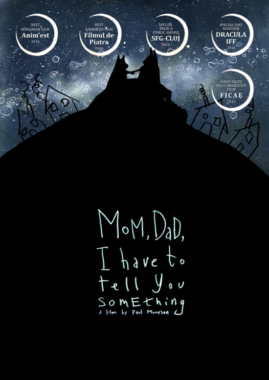 Mom, Dad, I have to tell you something (2016) - Photo