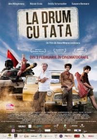 Film-La drum cu tata (2015)