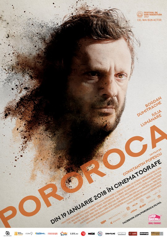 Pororoca (2017) - Photo