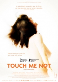 Film-Touch Me Not (2017)